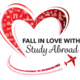 Fall in Love with Study Abroad