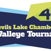 41st Annual Devils Lake Chamber Walleye Tournament