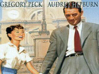 Canton Theater Presents: Roman Holiday