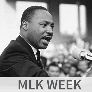 """""""Does the Dream Carry On: MLK's Vision Post-Election 2016"""""""