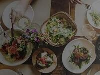 Pop Up Dinner w/ the Q Wood-fired Grill @ Forgeron Cellars