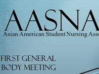 Asian American Student Nursing Association