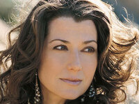 Amy Grant and a night of songs and stories with Sally Lloyd-Jones