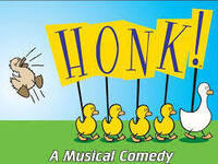 HONK! The Musical at the Mantorville Theatre Company