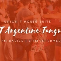 Argentine Tango Club Meeting and Practica
