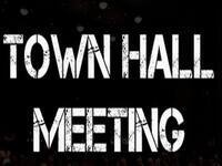 Lift Every Voice Town Hall Event