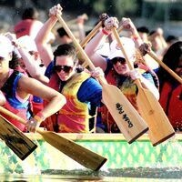 22nd Annual Atlanta Hong Kong Dragon Boat Festival