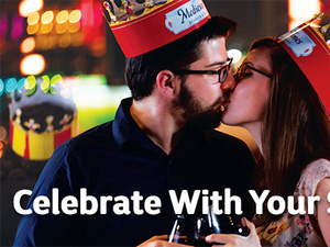 Valentine's Celebration at Medieval Times