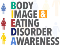 National Eating Disorder and Body Image Awareness Week