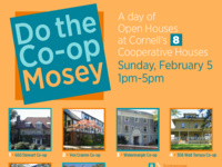 Do The Co-op Mosey 2017