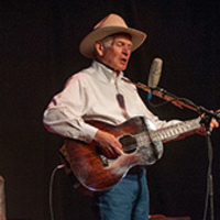 Don Edwards and The Haunted Windchimes, as part of the Cowboy Festival