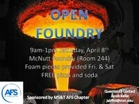 AFS Open Foundry