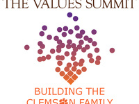 Values Summit: Building the Clemson Family
