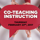 Co-Teaching Instruction from the Hook Center for Educational Renewal