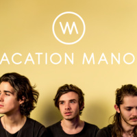 Student Activities Presents Vacation Manor with Joel Kaiser and Trouvere