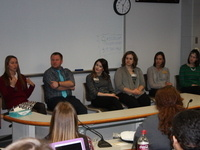 College of Pharmacy All PODS Leadership Symposium