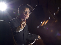 CU Music: Cornell Symphony Orchestra in concert