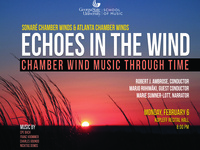 Atlanta Chamber Winds and Sonaré Chamber Winds