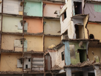 Making Home in Wounded Places: Design, Memory, and the Spatial