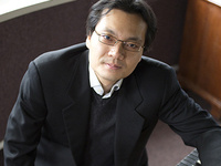 CU Music presents Mike Cheng-Yu Lee, fortepiano--CANCELED