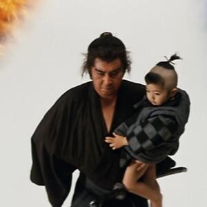 Friday Night Film Series - Lone Wolf and Cub: Sword of Vengeance