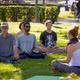 Mindfulness - Happy Hour with OWHP