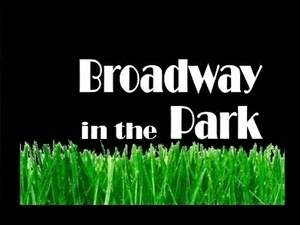 Broadway in the Park:  The Lion King, Jr. and Madagascar, Jr.