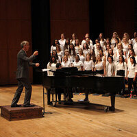 Choral Ensemble Camp