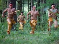 Native Roots: The History and Origins of Lacrosse