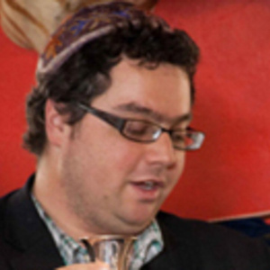 "Heretics Club Lunch: ""A Poncho with Tzitzis: Emergent Judaism in Latin America"" with Rabbi Juan Mejia"