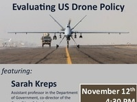 Counterterrorism and the Kill List: Evaluating US Drone Policy