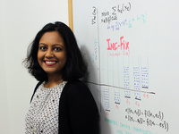 ORIE Colloquium: Swati Gupta (MIT) - Learning Combinatorial Structures