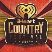 iHeart Country Festival 2017