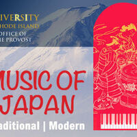 Music of Japan: Distinguished Visiting Artist Program