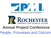 Annual Project Conference:  People, Processes and Outcomes