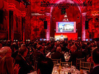 9th Annual Cornell Hospitality Icon & Innovator Awards