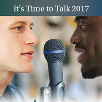 It's Time to Talk: Forums on Race