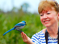 Engaging People in Bird and Habitat Conservation