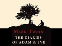 Mark Twain's: The Diary of Adam & Eve @ The Liberty Theatre