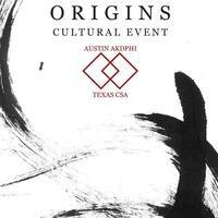 Origins Cultural Showcase