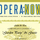 UD Opera Theatre: Garden Party and Guests