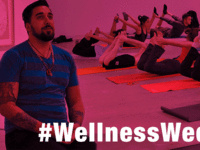 Wellness Wednesdays: FREE Meditation