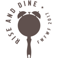 FORT WORTH FOOD + WINE FESTIVAL: RISE + DINE