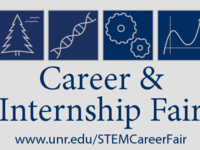 2017 UNR STEM Career & Internship Fair