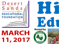 4th Annual Hike 4 Education