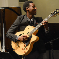 Senior Recital: Aaron Brown, jazz guitar