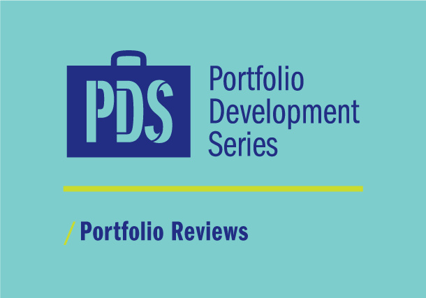 Portfolio Development Series: Portfolio Reviews