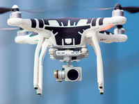 Green Country Unmanned Aircraft System Competition (postponed)