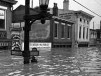 Observations on the Flood of 1937