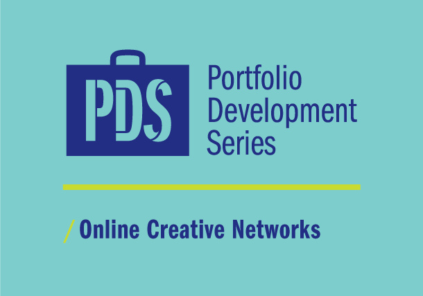 Portfolio Development Series: Online Creative Networks